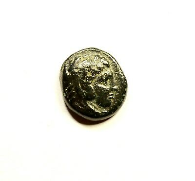 Alexander III the Great 336-323 BC Ancient Greek Coin
