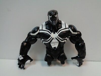 Marvel Comics Build A Figure BAF VENOM SPACE KNIGHT Loose Figure - Missing Legs