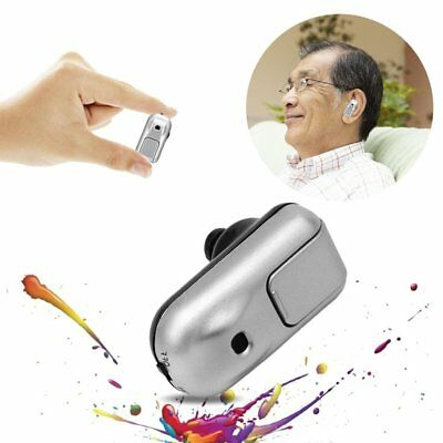 Hearing Aids Digital Device In Ear Hearing Aid Sound Amplifier for elderly TII