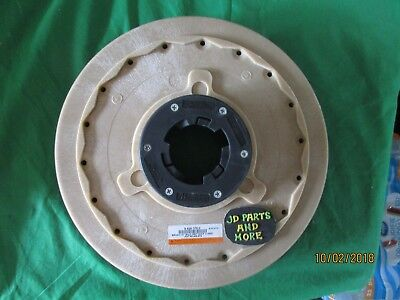 """New Windsor 18"""" Mild Grit Brush With Clutch Plate U19557 8.628-378.0 Fit`s Storm"""
