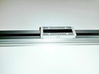 SMC MY1B16G-1000AS Slide Table Rodless Cylinder