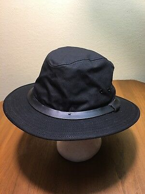 NEW FILSON MEN S Tin BUSH Hat MADE IN USA Small Boy Girl Women s ... 64d270e264