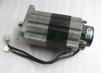 ONE USED Omron servo motor R88M-H1K130-B TEST