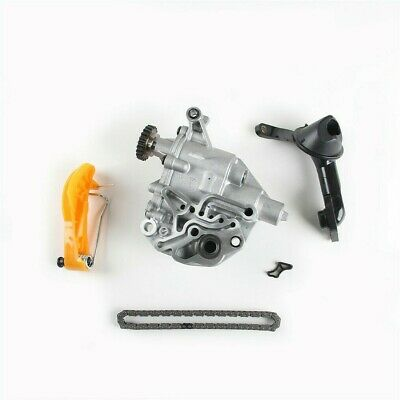 Oil Pump Assembly For AUDI A4 Qattro A5 A6  Q5 1.8T 2.0T