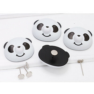 Anti-Move Buckle Fixer Clip Cute Panda Buckle Bed Sheet Non-Slip Quilt Cover