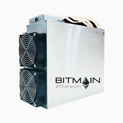 196 MH/s Ethereum mining contract - Ethash mining contract