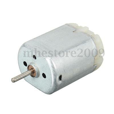 10mm Car Door Lock Motor Actuator #FC-280PC-22125 For Lexus Toyota Mabuchi
