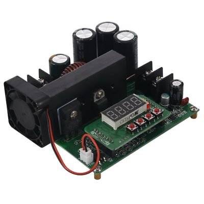 900W DC-DC Boost Converter 8-60V to 10-120V 15A Step Up Power Supply Module T2K2