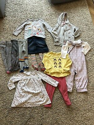 Bundle of Girls Clothes from NEXT size 18-24 Months