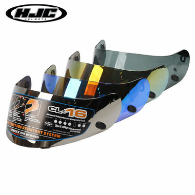 Helmet Shield for HJC HJ-09 Visor CL-16 CL-15 CL-17 CL-SP AC-12 FS-10 IS-16
