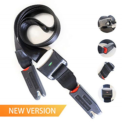 Version General ISOFIX Belt Latch Connector Child Car Safety Seat Connector for