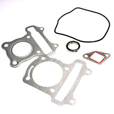 GY6 50cc Top End Gasket Kit 139QMB Sinnis Prime 50 ZN50QT-11D 15-17