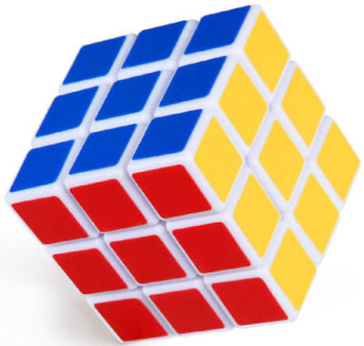 Rubics Cube Rubix Mind Game Kids Cube Magic Cube Rubiks Cube Square Puzzle UK