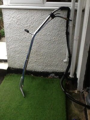 Carpet Cleaning Wand. Excellent working condition surplus to requirements.
