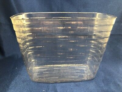 Longaberger 25th Anniversary Basket Protector Only Brand new #45616