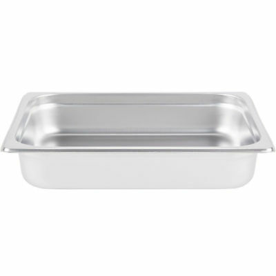 Superior Chafing Tray SPC# 805607 QTY 3 Trays