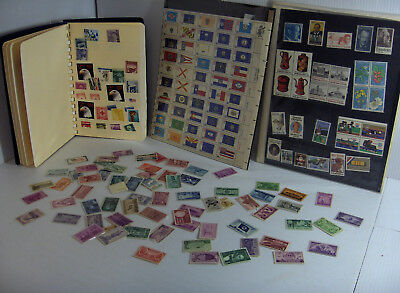 Lot of 500 US Mint Stamps with a Face Value of $50