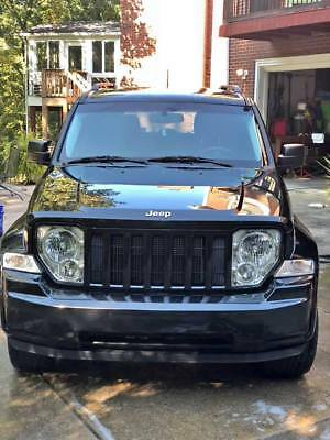 2012 Jeep Liberty  2012 Jeep Liberty FOR SALE - Limited Edition Sport Utility 4D