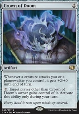 1x WELL OF IDEAS Magic The Gathering MTG Commander NM