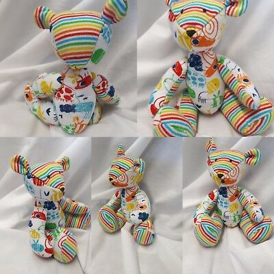memory bears/ keepsake bears