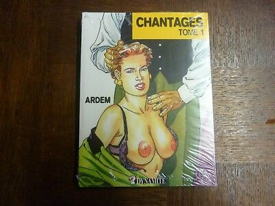 Chantages T1 - Ardem