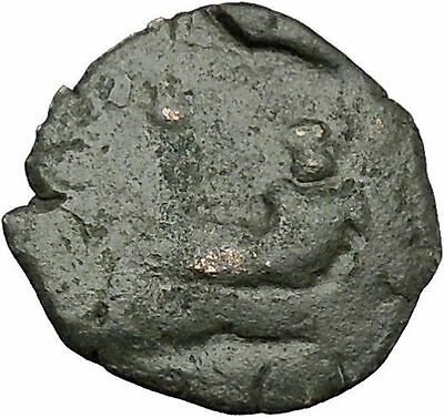 ODESSOS in THRACE 281BC Great God Derzelas & Apollo Ancient Greek Coin i50320