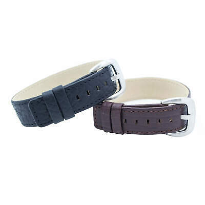 Replacement Leather Strap for Bioflow Executive - Black / Brown