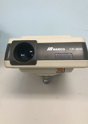 Marco Projector CP-600