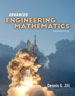 |e-Version| Advanced Engineering Mathematics 6th Ed by Zill