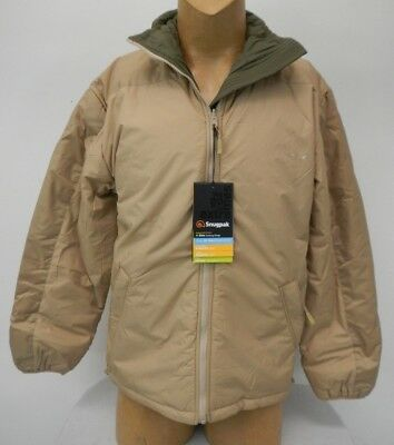 SNUGPAK Sleeka Elite Reversible Olive/Desert Tan Size X-LARGE