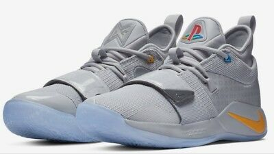 outlet store 5e763 11053 NIKE PG 2.5 PlayStation Paul George BQ8388 001 Size 10 New With Box Paul  George