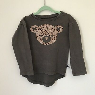 Hux Baby Size 2