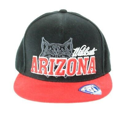 new concept 6368c 97d15 Arizona Wildcats Hat Adjustable Back Top of the World Dad Hat Baseball Cap  Tags