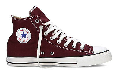 Star Chuck Bordeaux Hommes Montante Taylor Converse All Baskets 5RqLj34A