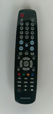 Original Samsung BN59-00687A Replacement Remote Control for Samsung Televisions