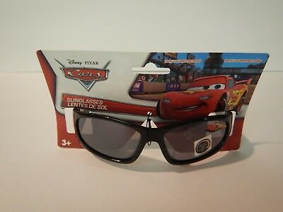 Cars Lighting McQueen Racing Boys Kids Youth Sunglasses