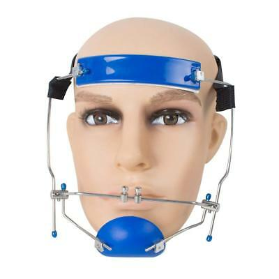 Dental Orthodontic Protraction Facial Mask Reverse Pull Headgear
