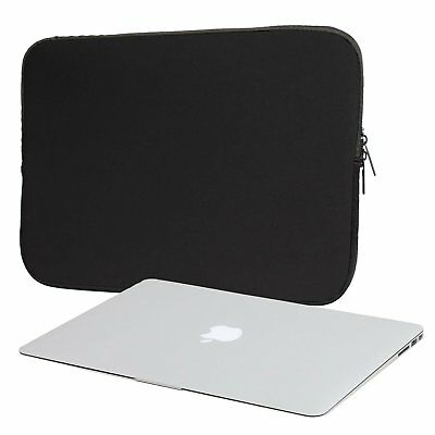 """13/15"""" Laptop Notebook Sleeve Case Bag Cover For Apple Macbook Pro/Retina Air KN"""