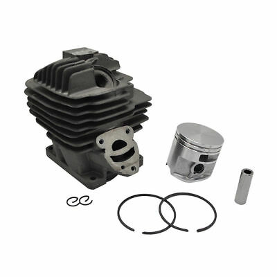 New Cylinder Piston Pin Ring Kit For STIHL MS261 Rep 1141 Chainsaw Home Durable