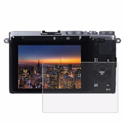 PULUZ LCD Guard Film for FujifilmX-T10/T20 Camera 2.5D 0.3mm Curved Edge 9H S V1