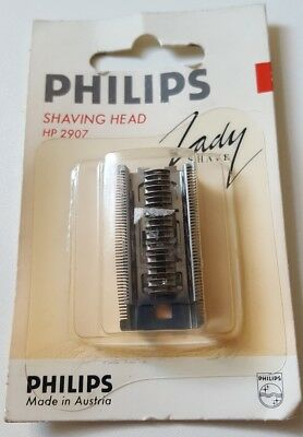philips  Lady shave Head HP 2907