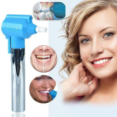 Electric Dental Teeth Cleaning/Oral/Tool/Tooth Polisher/Stain Plaque RemoverL7