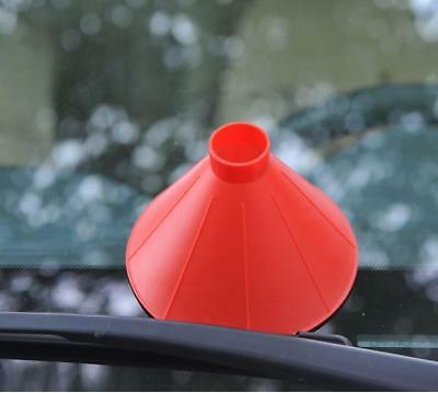 Magic Cone Shaped Ice Frost Snow Scraper Remover for Car Windscreen Windshield
