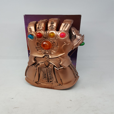 Marvel Legends Series Infinity Gauntlet Articulated Electronic Fist by Avengers