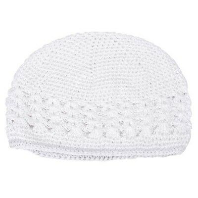 5X(Newborn Baby Girl Cap Kids Warm Winter Cute Crochet Knitted Hat Cap Beanie MO