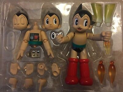 Mighty Atom Astro Boy Action Figure With Changeable Parts 2018