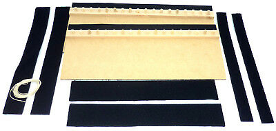 Bookbinding Spine Adhere to Repair Book Spines