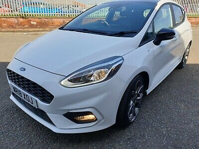 2018 Hyundai i30 1.0T Gdi Se 5Dr Petrol Hatchback Damage Repaired New Shape