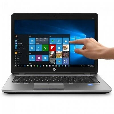 """HP 14"""" LED TouchScreen Laptop Notebook Intel Core i5 2.60GHz 4GB 320GB WebCam PC"""