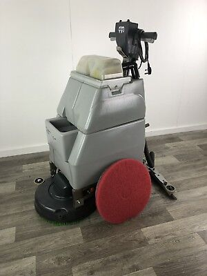 Numatic  Floor Scrubber Dryer 240v Spare Or Repair